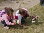 Kinder bei Cherson/Ukraine