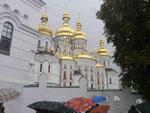 Kloster in Kiew, Ukraine