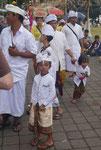 Am Muttertempel, Bali, Indonesien