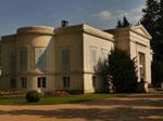 Potsdam, Schloss Charlottenhof