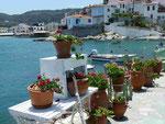 Kokkari, Samos, Griechenland