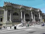 Metropolitan Museum, New York, USA