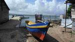 Bei den Kuna auf dem St. Blas Archipelago/Panama