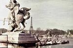 Paris Februar 1967