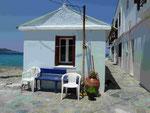 Samos, Griechenland