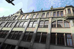 Ehemaliges Kaufhaus in Breslau/Wroclaw