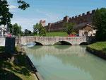 Castelfranco, Venetien