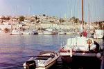 Auf den dalmatinischen Inseln, Kroatien