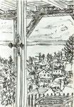 Herrsching, Ammersee, Bayern