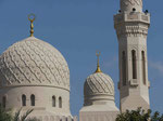 Moschee in Dubai, V.A.R.