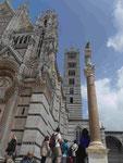 Dom zu Sienna, Italien