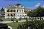 Villa in Bad Ischl, Salzkammergut