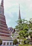 Wat Phra Keo, Bangkok