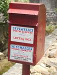 La Digue, Seychellen