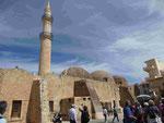 Ehemalige Moschee in Rethymno, Kreta