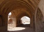 Totenwaschhaus des Zaroastrismus bei Yasd, I.R. Iran