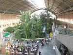 Antocha Station, Madrid, Spanien