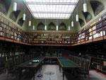 Bibliothek im Wissensschaftspark Albert Einstein, Telegrafenberg Potsdam