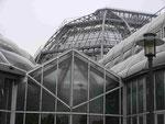 Palmenhaus des Botanischen Gartens, Berlin