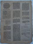 7 Octobre 1751 ; Betreffende import van pijpen buiten de staaten gemaakt