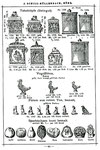 Pagina uit catalogus 1910 J. Schilz-Muellenbach