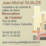 Jean Michel Glaude