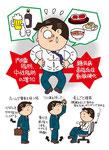 メタボ 内臓脂肪中性脂肪