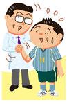 メタボ 医師の指導