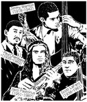 音楽 ミュージシャン jazz ジミー・ブラントン ポール・チェンバース スコット・ラファロ ジャコ・パストリアス