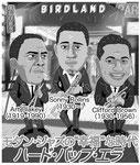 音楽 ミュージシャン jazz アート・ブレイキー ソニー・ロリンズ クリフォード・ブラウン