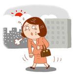 人間 社会 仕事 時間 ストレス 疲労