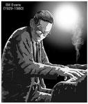 音楽 ミュージシャン jazz ビルエヴァンス