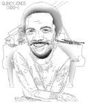 音楽 ミュージシャン jazz クインシージョーンズ