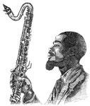 音楽 ミュージシャン jazz エリック・ドルフィー