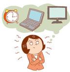 人間 社会 仕事 時間 ストレス