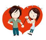 恋愛 カップル