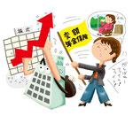 金融 経済 変額年金保険