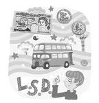 人間 社会 LSD 薬 イギリス