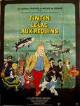 Cartel original en francés
