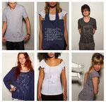 tshirt design voor Fred&Guus