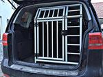 VW Touran 2/3 Box