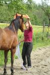 """""""Tanz mit dem Pferd"""""""