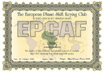 Worked African EPC Members AWARD 5
