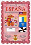 Spanish DXCC Award