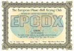Worked EPC World Wide Members AWARD 100