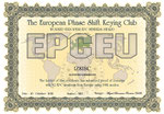 Worked European EPC Members AWARD 50
