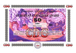 European Country Award 50