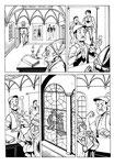 Anno Domini, speciale n.1. Il dono di Federico Barbarossa. Tav.35
