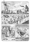 Anno Domini, speciale n.1. Il dono di Federico Barbarossa. Tav.27