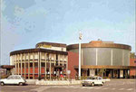 La gare actuelle de Maubeuge inaugurée en 1978. (Coll. part.)
